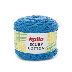 Scuby-Cotton