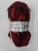 Lammy Yarns Can Can kleur 619