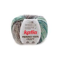Katia Merino 100% Craft Kleur 306