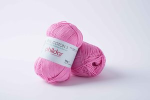 Phildar Phil Coton 3 kleur 0068 Petunia