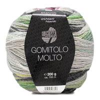 Lana GrossaGomitolo Molto Kleur 607