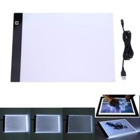 Diamond Painting Led Light Pad A4