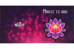 Diamond Paint Card Magic is you WD0139