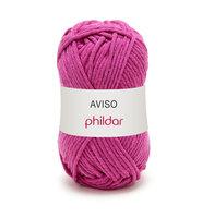 Phildar Aviso kleur 0129 Fuchsia