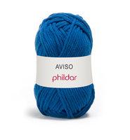 Phildar Aviso kleur 0132 Cobalt