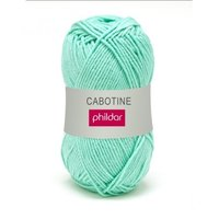 Phildar Cabotine kleur 0018 Menthe