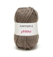 Phildar Partner 6 kleur 0035 Renne