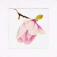 Lanarte 08161 Magnolia Knop