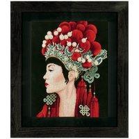 Lanarte  Asian beauty