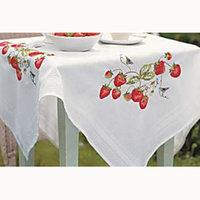 Anchor Borduurpakket Strawberries