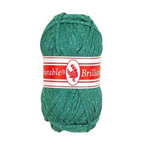 Durable Brilliant kleur 298 Turqoise