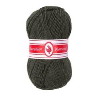 Durable Norwool 50gr. kleur 001