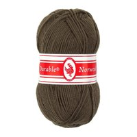 Durable Norwool 50gr. kleur 881