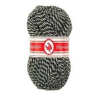 Durable Norwool 50gr. kleur M001