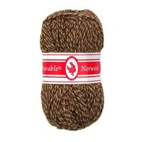 Durable Norwool 50gr. kleur M987