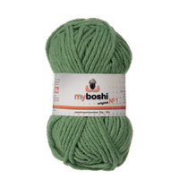 MyBoshi Wol No1. kleur 122