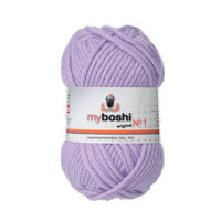 MyBoshi Wol No1. kleur 161