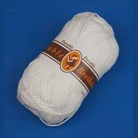 Durable Breikatoen Gekleurd No.8 50gr. kleur 202