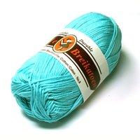 Durable Breikatoen Gekleurd No.8 50gr. kleur 2121