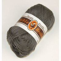 Durable Breikatoen Gekleurd No.8 50gr. kleur 2235