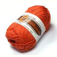Durable Breikatoen Gekleurd No.8 50gr. kleur 253