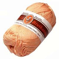 Durable Breikatoen Gekleurd No.8 50gr. kleur 262