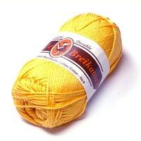 Durable Breikatoen Gekleurd No.8 50gr. kleur 273