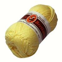 Durable Breikatoen Gekleurd No.8 50gr. kleur 274