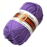 Durable Breikatoen Gekleurd No.8 50gr. kleur 285