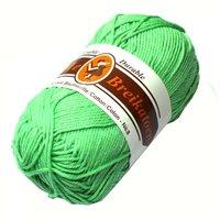 Durable Breikatoen Gekleurd No.8 50gr. kleur 410