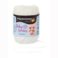 Schachenmayr Baby Smiles Cotton kleur 1002