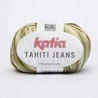 Katia Tahiti Jeans kleur 406 Pistache