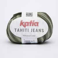 Katia Tahiti Jeans kleur 402 Kaki