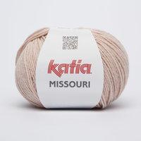 Katia Missouri kleur 13 Lichtroze