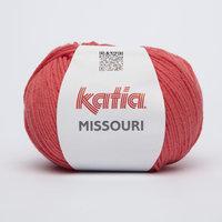 Katia Missouri kleur 17 Koraal