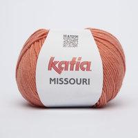 Katia Missouri kleur 19 Zalmoranje