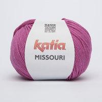 Katia Missouri kleur 22 Fuchsia