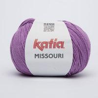 Katia Missouri kleur 23 Lila