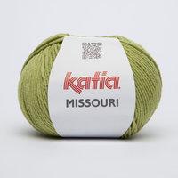 Katia Missouri kleur 26 Pistache