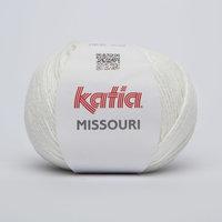 Katia Missouri kleur 3 Ecru