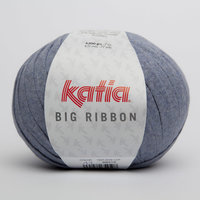 Katia Big Ribbon kleur 13 Jeans
