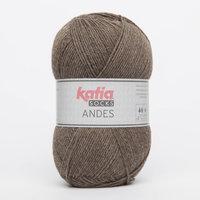 Katia Andes kleur 200