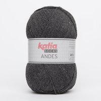 Katia Andes kleur 205