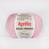 Katia Basic Merino kleur 25
