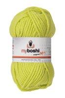 MyBoshi Wol No1. kleur 115