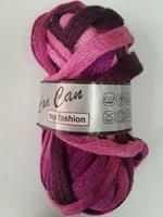 Lammy Yarns Can Can kleur 603