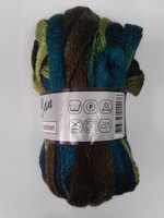 Lammy Yarns Can Can kleur 609
