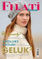 Filati Breimode Nr 65 herfst/winter 2016/17