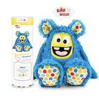 Kullaloo naaiset Monster blauw