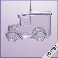 Le Suh Bestelwagen 12cm